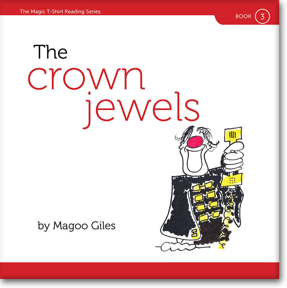 MGU - Book 3 - The Crown Jewels