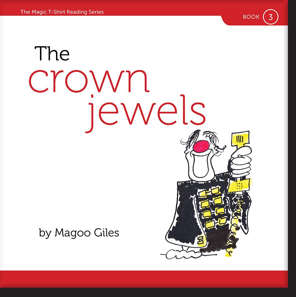 MGU - Book 3 - The Crown Jewels