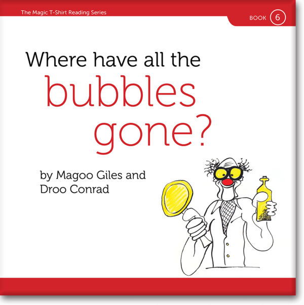 MGU - Book 6 - Where have all the bubbles gone