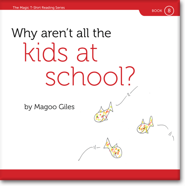 MGU - Book 8 - Why aren't all the children at school?