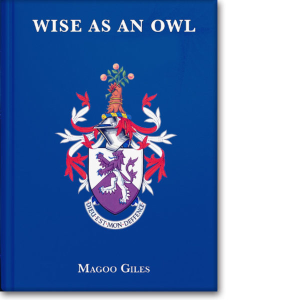 MGU: Wise as an owl, by Magoo Giles