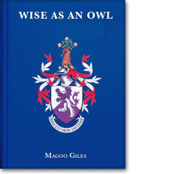 MGU: Wise as an owl, by Magoo Giles